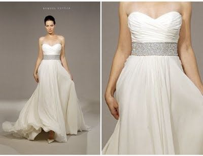 flowy wedding dress gowns juxtapost