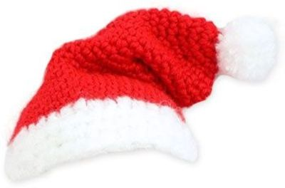 Santa Hat for Newborn