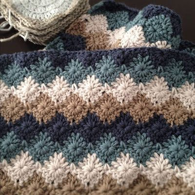 ... ... pattern linked in article / crochet ideas and tips - Juxtapost