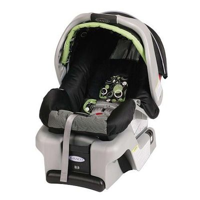 graco snugride 30 infant car seat odyssey graco babies baby time juxtapost. Black Bedroom Furniture Sets. Home Design Ideas