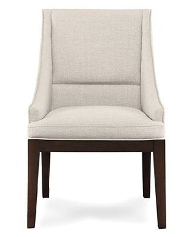 Terrace Dining Chair Upholstered furniture Macy s