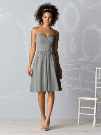 Charcoal Gray Cocktail Dress  Cocktail Dresses 2016