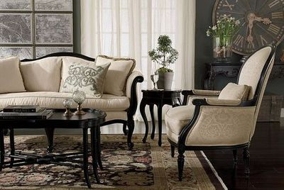 Ethan Allen Living Room Furniture For The Home Juxtapost