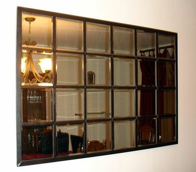 knock off pottery barn eagan mirror for the home juxtapost