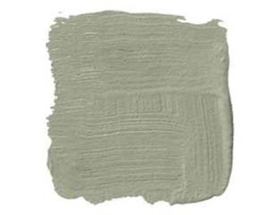 BENJAMIN MOORE NANTUCKET GRAY HC-111