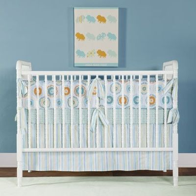 Dorian Baby Bedding from PoshTots