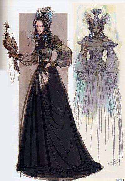 Original Concept Art Original Concept Art