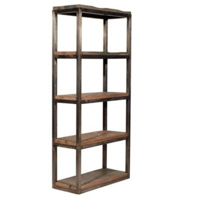 Axel Single Bookcase