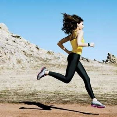 Run Less, Lose More Fat This simple but strategic running workout to help shape up and shed pounds in minimal mileage
