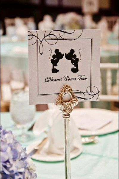 Amp minnie mouse inspired wedding theme parks i love juxtapost