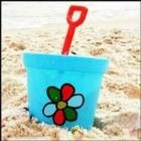 "Beach Preschool Lesson Plan - good ""we're going to the beach"" song"