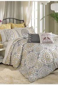 cute bedding from belk!