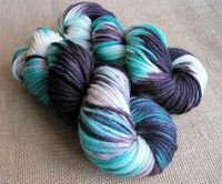 Honeydukes yarn