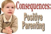 Do You Spank Your Child? Would you like alternatives or Know How to Implement Consequences with Positive Parenting