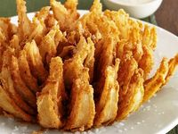 Inspired by Outback Steakhouse: Almost-Famous Bloomin' Onion recipe via #FNMag