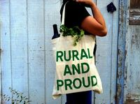rural and proud