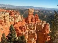 Bryce Canyon a stunning US travel destination