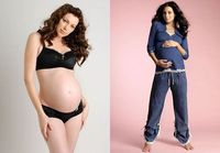 """Get yummy, mummy �€"""" with Hot Milk maternity lingerie"""