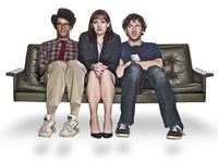 The IT Crowd (on Netflix)
