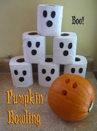 fun game for fall festival - Click image to find more DIY & Crafts Pinterest pins