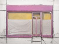 christo-and-jeanne-claude-store-front-series-3