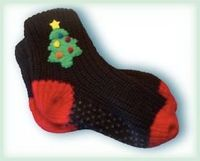 50 FREE HOLIDAY KNITTING & CROCHET PATTERNS
