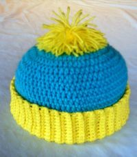 Hat to make