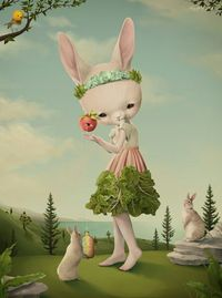 Amazing Illustration artwork by Roby Dwi Antono from Indonesia