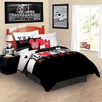 Mickey Mouse Bedding Collection