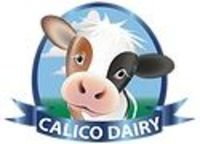 calico dairy for raw milk and products