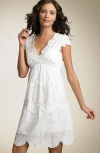 Vintage V-Neck Satin Lace Chiffon Wedding Dress$100.78