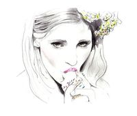 Sarah Hankinson illustrations are now available as prints