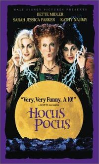 watched this movie this past halloween and it was a little creepier than i remembered!