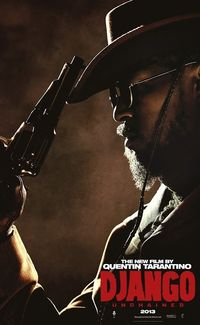 Character Posters For 'Django Unchained'