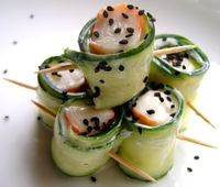 shrimp+cucumber