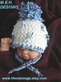 free crochet pattern for this hat