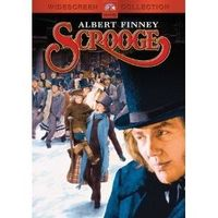 """""""Thank You Very Much""""....is one of my favorite scenes in this Christmas musical starring Albert Finney. The Best!"""