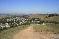 Grand Avenue Park to Sunset Park (Chino Hills)