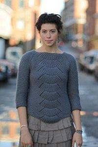 Dreaming of knitting this.