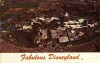 Although Disneyland has been closed numerous times, it has only had three unscheduled closures since it opened in 1955: the day of JFK's assassination, the day of the 1994 Northridge earthquake, and September 11, 2001.