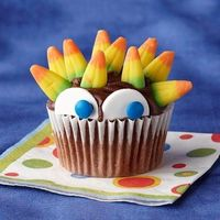 Wow! This #Cupcake really does look like me! #Funny