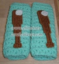 Baby Strap Covers