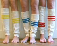 Tube Sock #legwarmers
