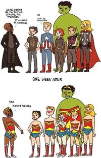 Funny Avengers meme lol humor funny pictures funny photos funny