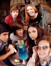 That '70s Show.