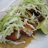 Fish Tacos by Jill & Emily Rouse