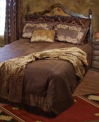 Gold Rush Bed In A Bag Set