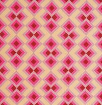 great quilt pattern and colors