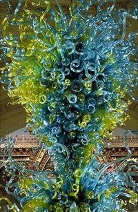 chihuly in london