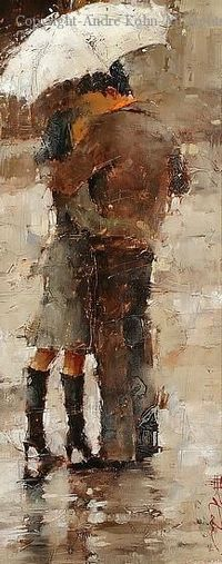 rain or shine. andre kohn --I want this in my house!